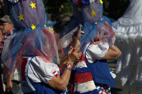 Festival Acadien Caraquet  1 - Credit Photo Tourisme Nouveau-Brunswick, Canada