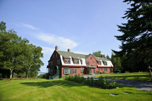Roosevelt-Campobello International Park - Credit Photot Tourisme Nouveau-Brunswick