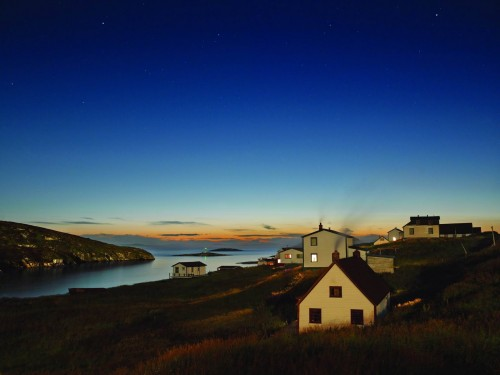 Battle Harbour Labrador - Credit Photo Newfoundland and Labrador Tourism