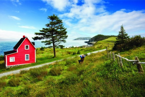 Tors Cove - Credit Photo Newfoundland and Labrador Tourism - Barrett and Mackay