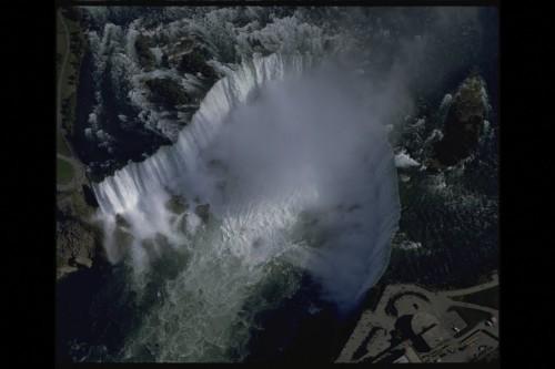 Chutes du Niagara 2 - Crédit photo Ontario Tourism