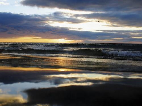 Coucher de soleil 2- Crédit photo Ontario Tourism