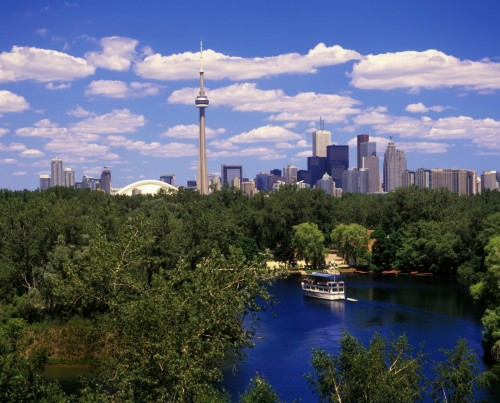 Toronto 2 - Credit Photo Ontario Tourism