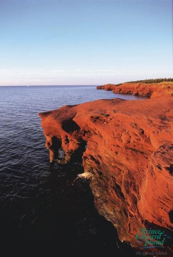 Kildare Capes - Credit Photo Tourism PEI - John Sylvester