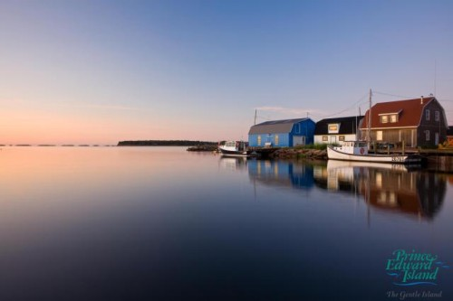New London Bay - Credit Photo Tourism PEI