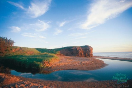 West Cape - Credit PhotoTourism PEI - Paul Baglole