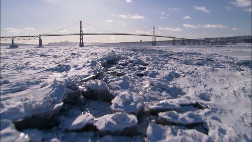 Fleuve Saint-Laurent - Crédit photo Ministère du Tourisme du Québec