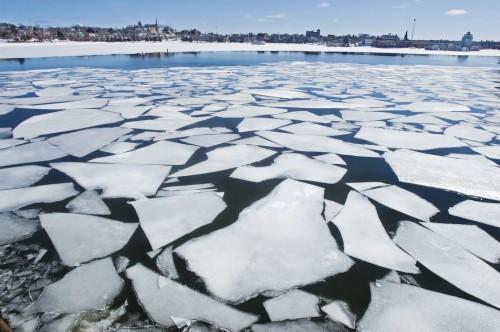 Fleuve Saint-Laurent 2 - Crédit photo Ministère du Tourisme du Québec