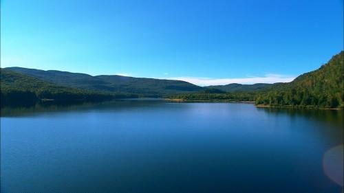 Parc National du Mont Tremblant, Laurentides - Crédit photo Ministère du Tourisme du Québec
