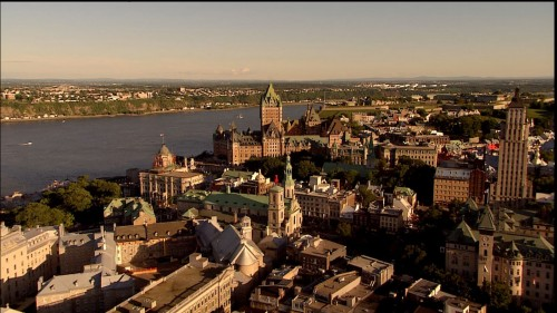 Québec 2 - Crédit photo Ministère du Tourisme du Québec